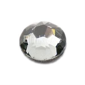 スワロフスキー★ブラックダイヤモンド◆3サイズミックス ss5/ss7/ss9